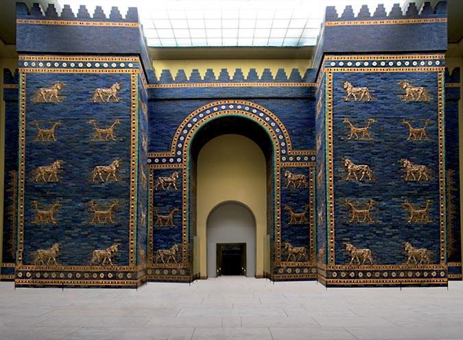 Art Vision Arte E Società In Mesopotamia